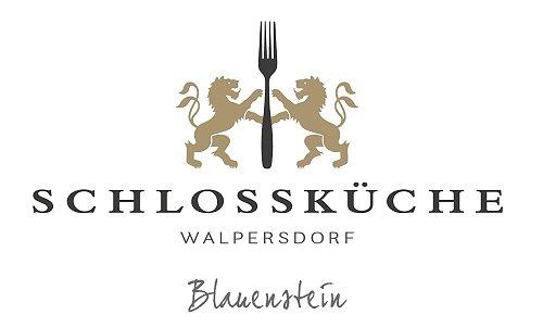 Schlossküche Walpersdorf Blauenstein
